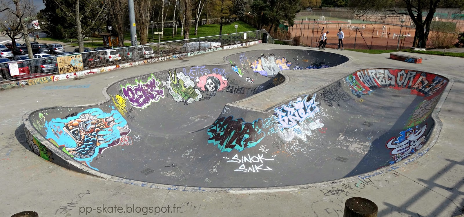 Bowl Annecy