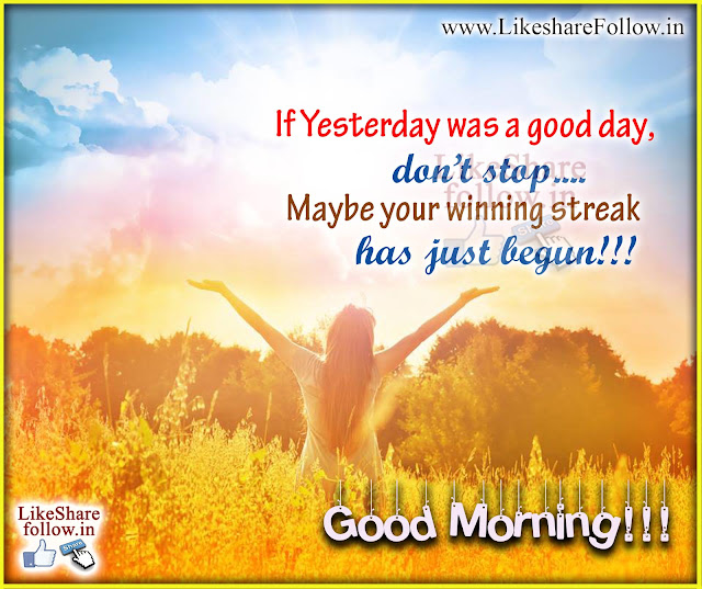 All Time 40 Best Good morning Quotes messages Wallpapers  in English language