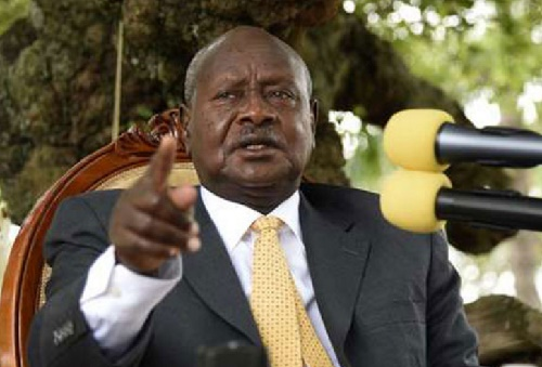 Uganda Media Covering Live Opposition Protests To Lose Licences