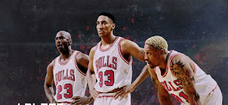 Greatest basketball players ever