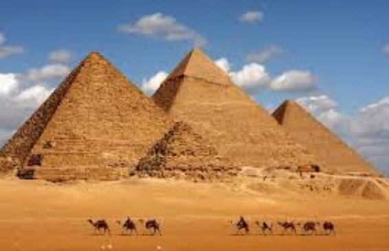 Asuransi Perjalanan Futuready - Mesir