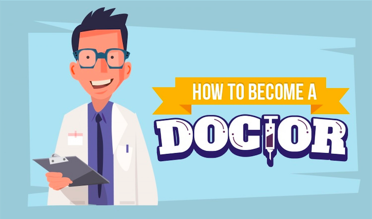 how to become a doctor - wife m.d., Human Body
