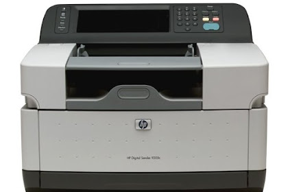 HP Scanner Driver
