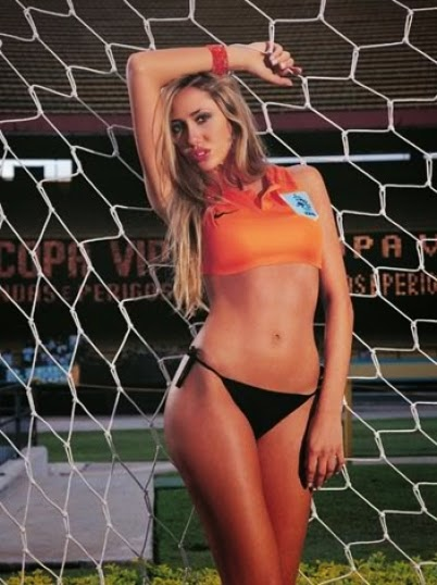 World Cup 2014 World Cup Hotties Group B