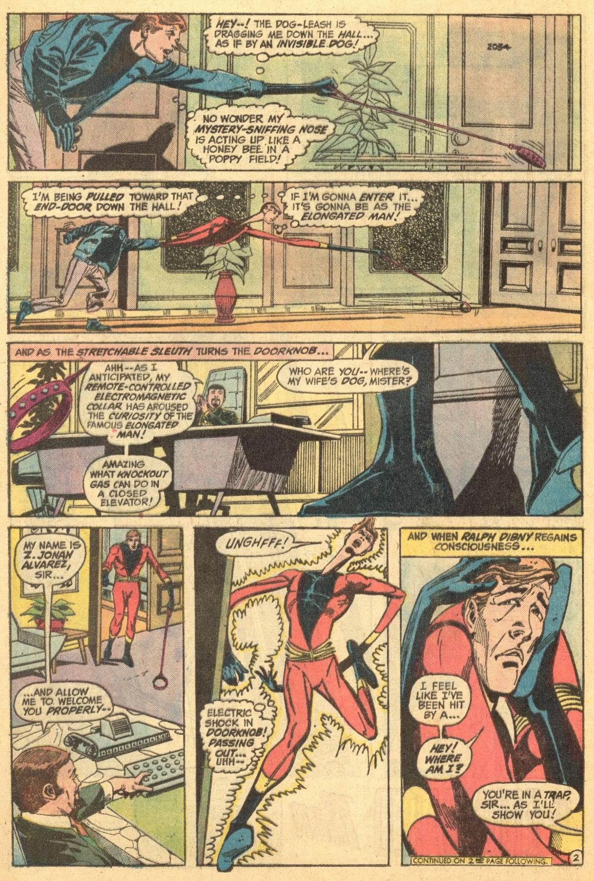 Detective Comics (1937) 436 Page 18