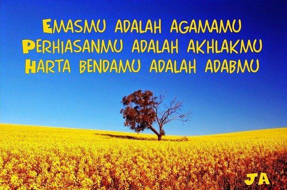 Al-Anwar- Hikmah, Memposisikan Diri Dalam Beramal