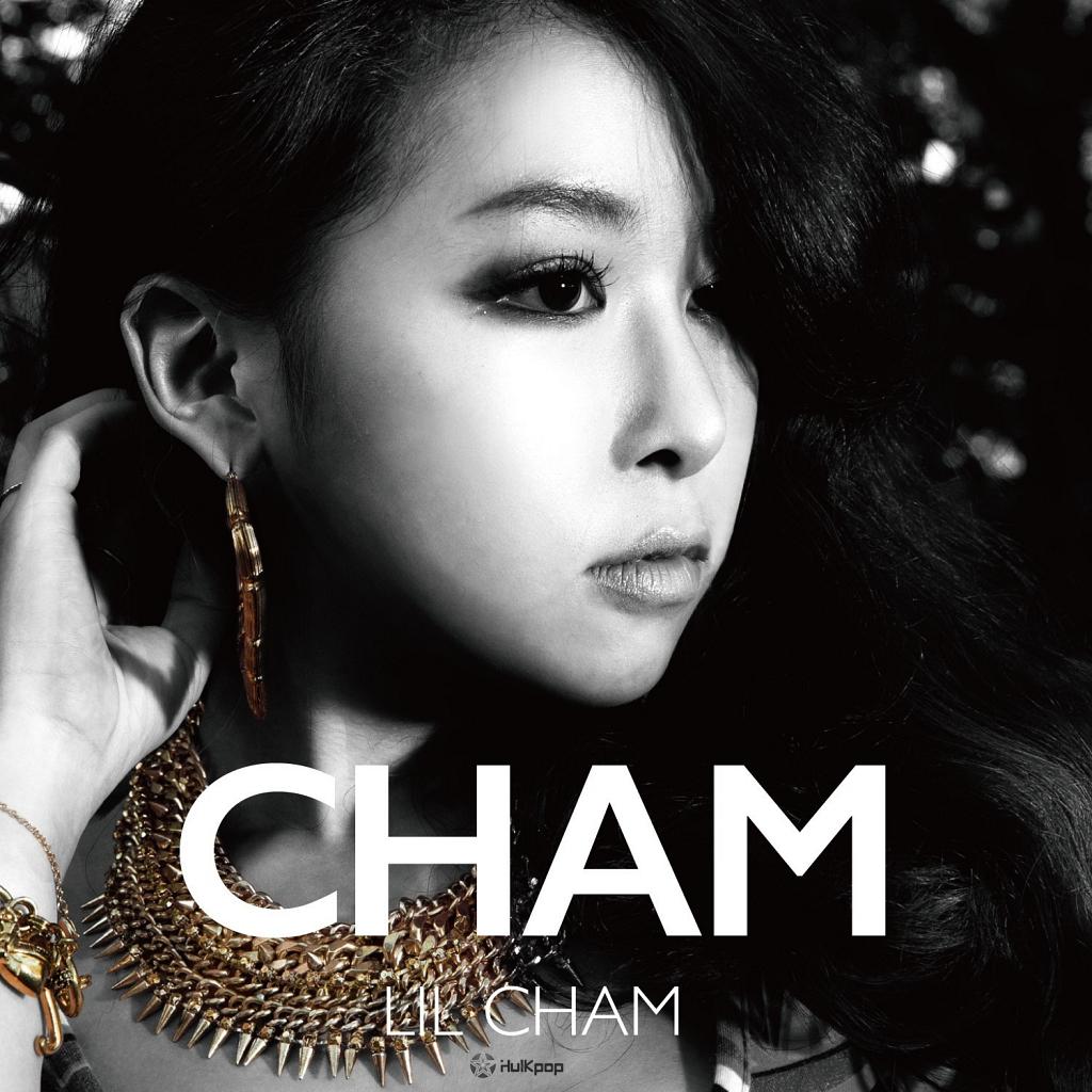 Lilcham – Vol.1 CHAM