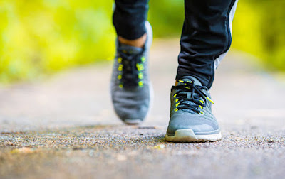 10 Tips for a Better Walking Workout