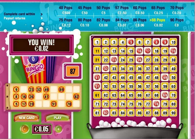 Bingo Online Indonesia