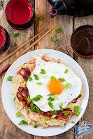 Przepis na Okonomiyaki
