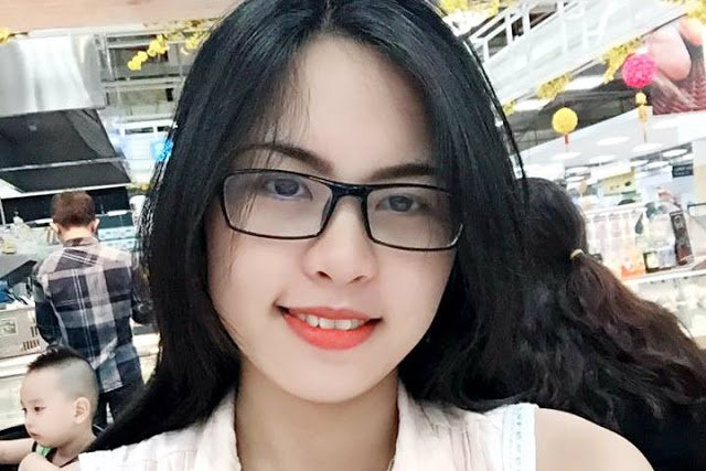 Hot girl HUTECH - Trần Trương Thùy Nhi | Gái xinh HUTECH | Gái đẹp HUTECH 1