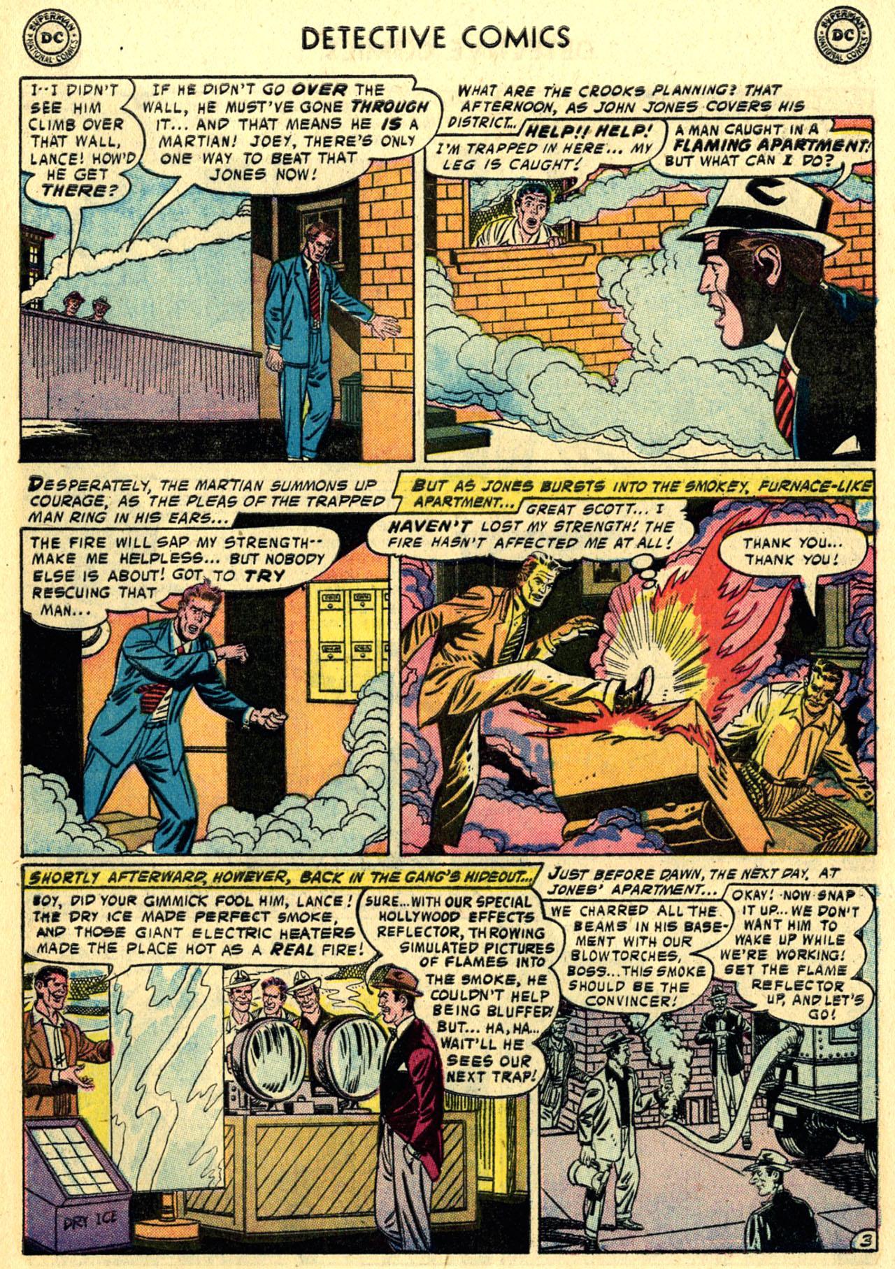 Read online Detective Comics (1937) comic -  Issue #245 - 29