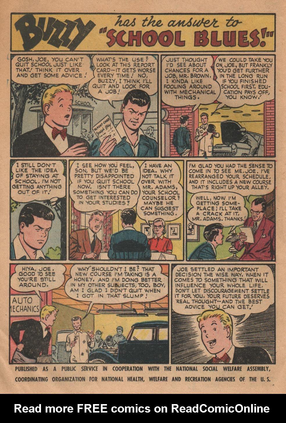 Action Comics (1938) 197 Page 13