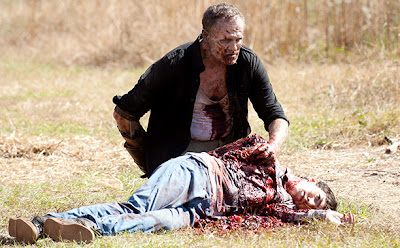 The Walking Dead - Merle