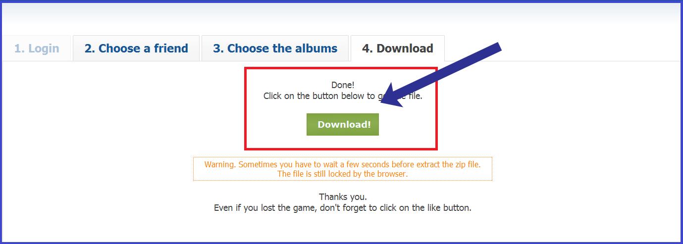 [وینه: Download+the+album.PNG]