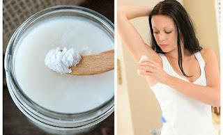 Recette déodorant miracle très facile à faire à la maison