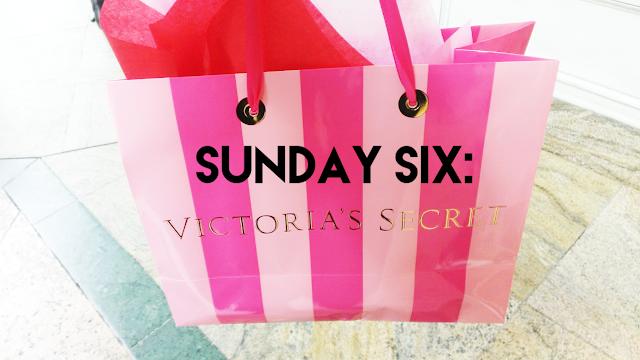 Sunday Six #5 | Lifestyle