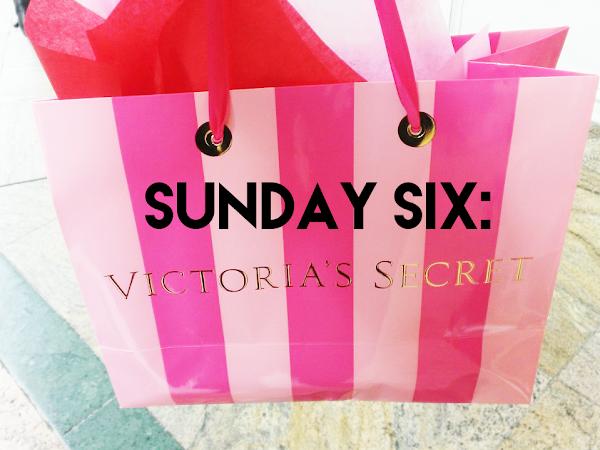 Sunday Six #5   Lifestyle