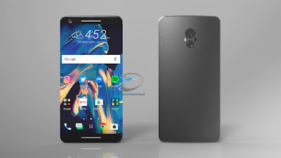 Spesifikasi HTC 11 Terbaru