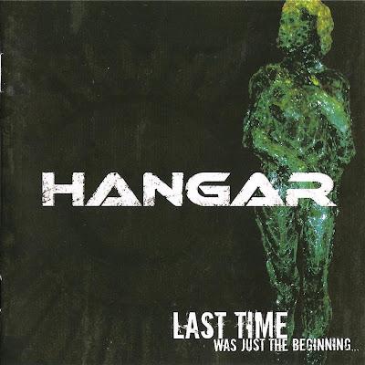 Resultado de imagem para Last Time Was Just the Beginning... Hangar