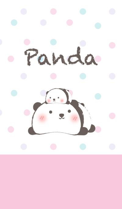 Panda Panda So Cute