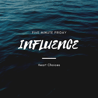 Who Do You Influence?