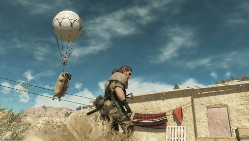 Mgs 5 The Phantom Pain Mother Base Guide In a world where kazuhira miller is rejected and seen as less than human, he must struggle to find his place. mgs 5 the phantom pain mother base guide