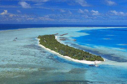 Medhufushi Island (C) Hotel