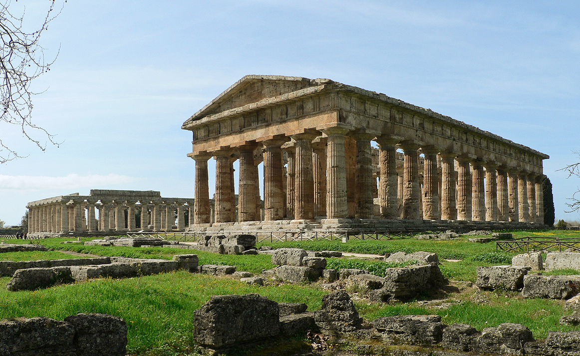 Templo de Hera