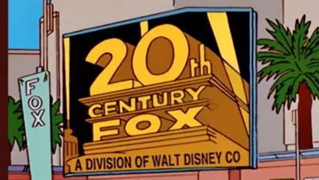 A Division of Walt Disney Co