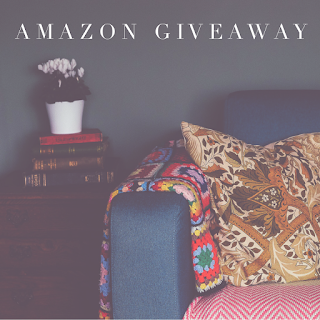 Enter the April $200 Amazon Gift Card Giveaway. Ends 4/12