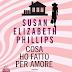 """""""Cosa ho fatto per amore"""" di S.E. Phillips"""