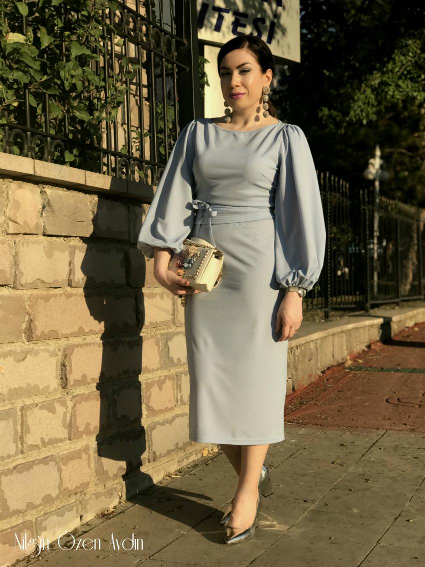 Shein'den İki Elbise, İki Ceket; Sizin Favoriniz Hangisi?