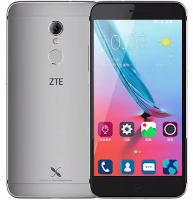 zte little fresh 4