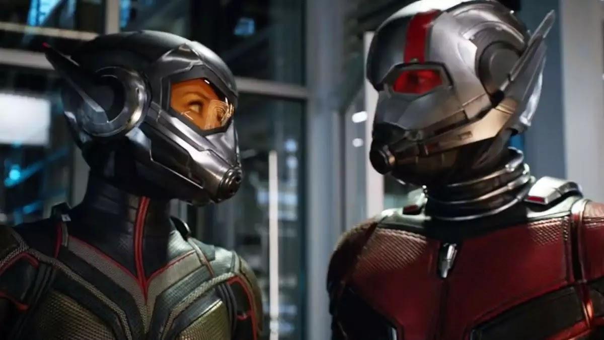 Homem Formiga 3 é confirmado e terá retorno do diretor Peyton Reed