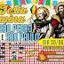 Neste dia 30 de junho acontece a Festa junina São Pedro e São Paulo em Eldorado-MS