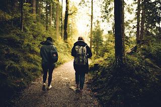 yürüyüş-yürümek-