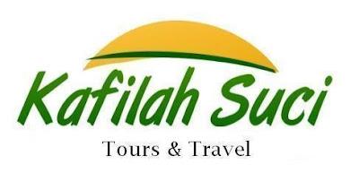 Travel Umroh Kafilah Suci Wisata di Bekasi