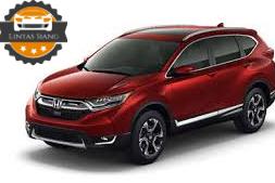 Spec Dan Harga Honda CRV 2019 Keluaran Baru