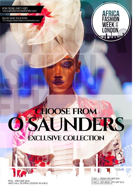 O'Saunders to showcase at AFWL 2016