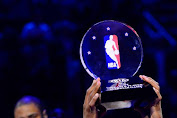 Sweetness of 2019 NBA All Star MVP for Durant