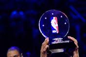 Sweetness of 2019 NBA All Star MVP for Durant