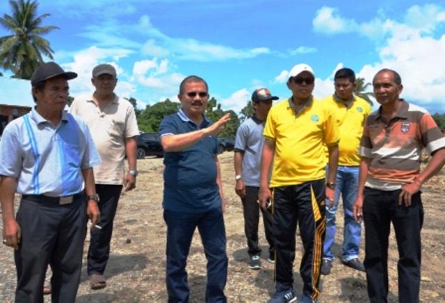 Potensi Investasi di Kawasan Terpadu Tarok Sangat Menjanjikan
