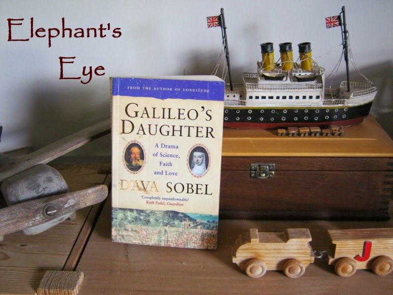Dava Sobel - Galileo's Daughter