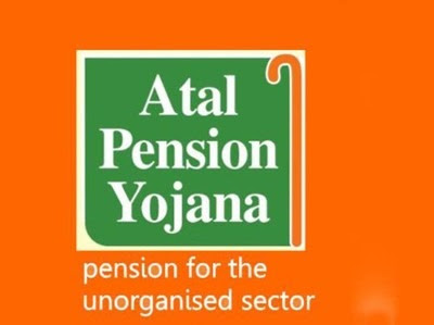 Small Finance Banks and Payment Banks to offer Atal Pension Yojana