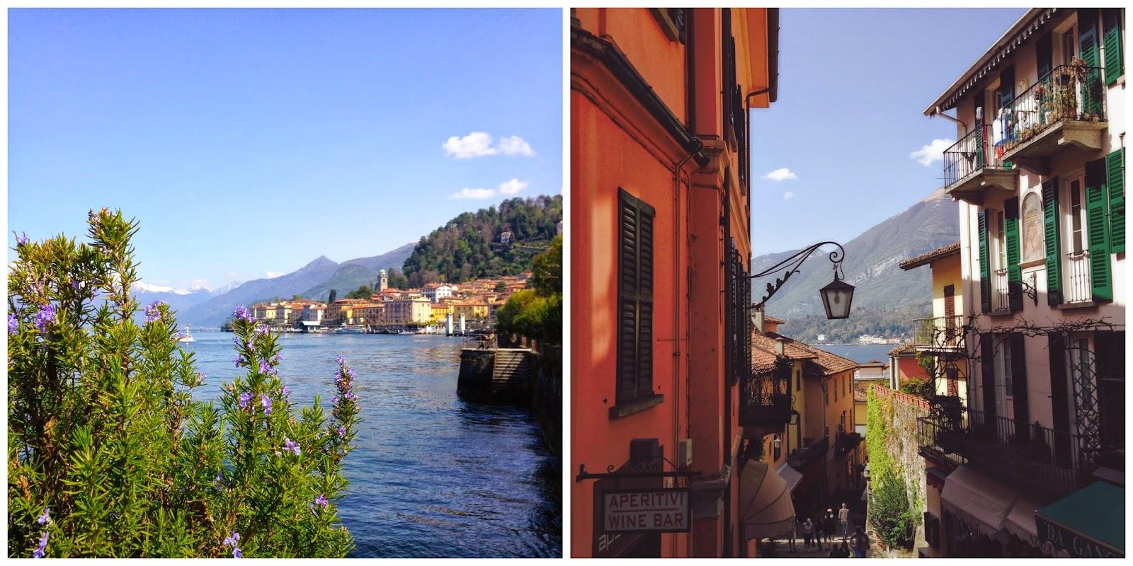 Bellagio, la perla del Lago di Como - foto di Elisa Chisana Hoshi
