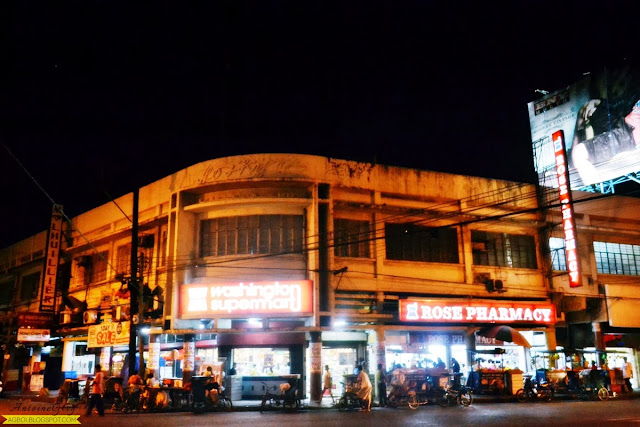1877 Hoskyn's iloilo calle real