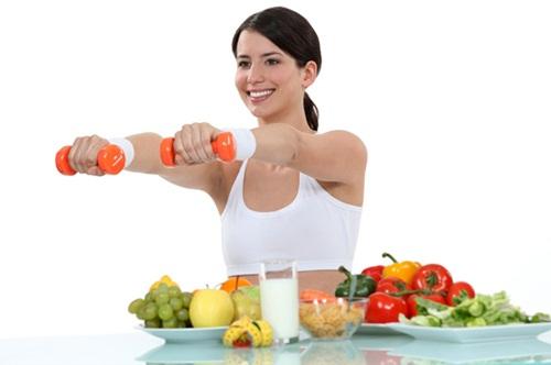 tips sehat menjaga kebugaran tubuh
