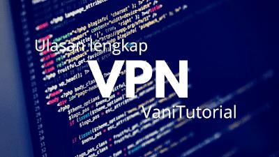 Pengertian-VPN