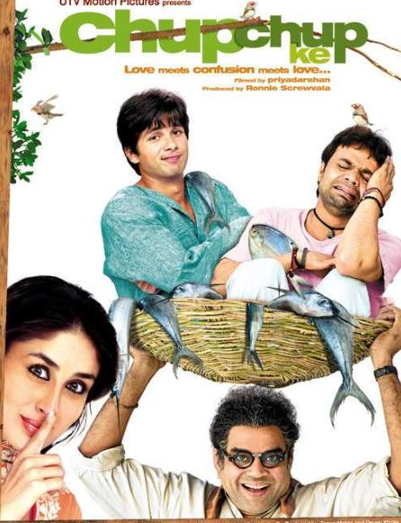 great hindi comedy movies